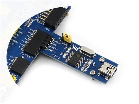pl2303 usb uart board mini usb to uart solution with usb