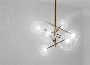 Gallotti Radice : gallotti radice bolle ceiling light gallotti radice furniture ~ Orissabook.com Haus und Dekorationen