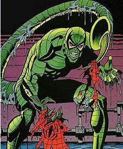 Image - Scorpion (Comics).jpg - Spider-Man Wiki - Peter ...