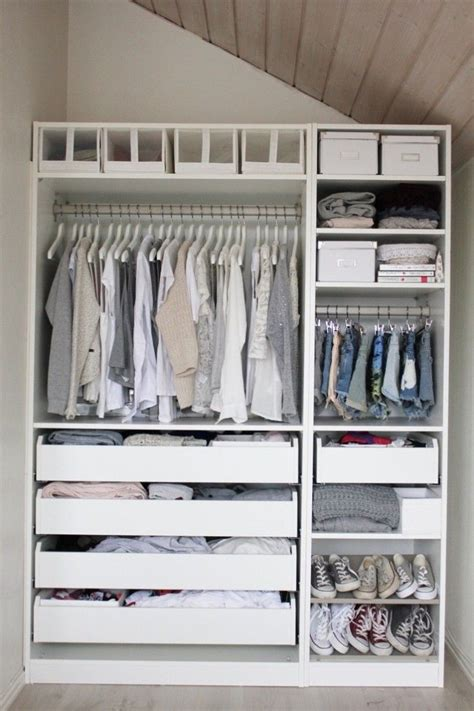 10 Easy Pieces Modular Closet Systems, High To Low Life