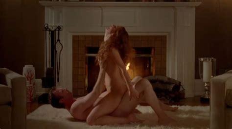 Rebecca Creskoff Nude Sex Scene In Hung Series FREE VIDEO