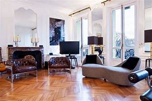 location appartement meuble avenue foch paris ref 8443 With appartement meuble a louer a paris