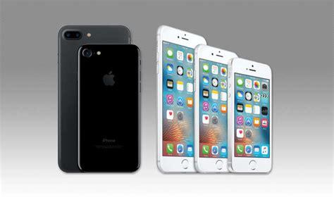 iphone   iphone   und iphone se im