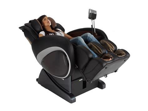fauteuil massant moon système zéro gravité