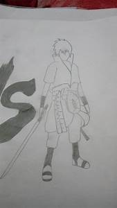 How To Draw A Ninja  With Pictures
