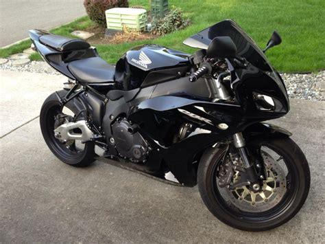 honda cbr 600cc 2006 buy 2006 honda cbr 1000rr sportbike on 2040 motos