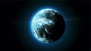 Imgs For > Animated Earth Gif