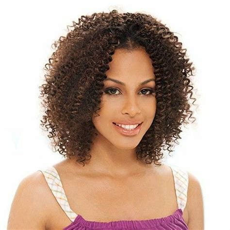 bohemian curl 12 quot by freetress equal curly synthetic weave hair extension ebay