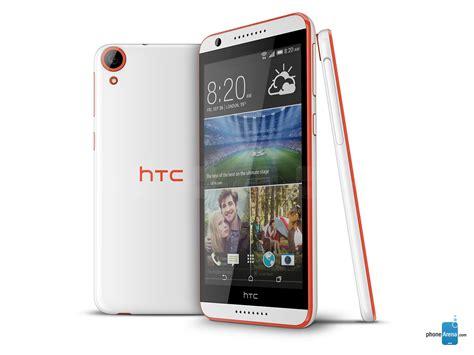 HTC Desire 820 specs