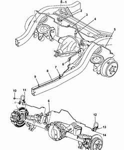 2004 Rubicon Engine Diagram