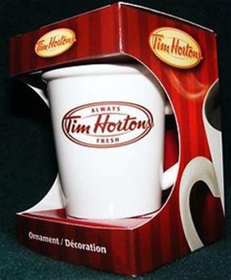 tim hortons christmas ornametns canada tim hortons coffee mug cup set of 2 stripes cafe limited edition 008 tim hortons coffee