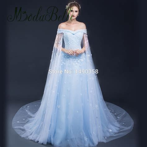 pale blue wedding dress get cheap light blue wedding dresses aliexpress alibaba