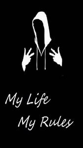 My Life My Rules New Wallpapers | Auto Design Tech