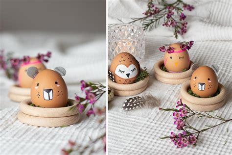 Ostereier Bemalen 7 Kreative Diy Ideen ostereier bilder fotos und ideen bei