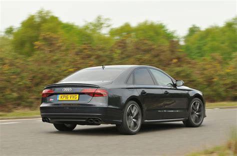 Audi S8 Review (2017)
