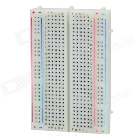 Mini Prototype Printed Circuit Board Breadboard Free