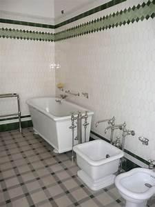 Art Et Carrelage : d co salle de bain 1900 ~ Melissatoandfro.com Idées de Décoration