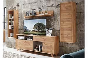 Meuble Tv Bois Design CANADA 1 Cbc Meubles