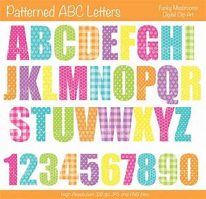 6 best images of printable for scrapbooking alphabet for Scrap booking letters