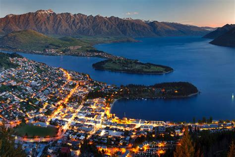 pauschalreise meeresbrise neuseeland  reiseangebot