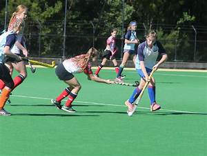 Nowra High hockey girls lose state knockout clash in ...