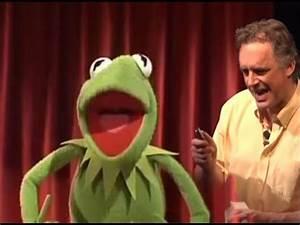 Jordan Peterson the muppet show edit (phenomena) - YouTube