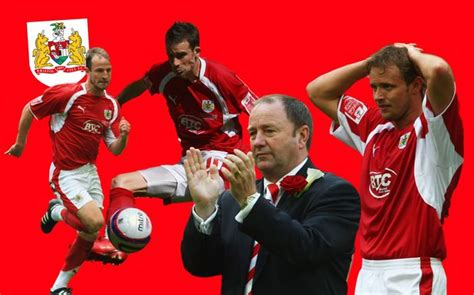 The inside story of Bristol City's 2007-08 Championship ...
