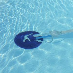 Comment Nettoyer Le Fond D Une Piscine Sans Aspirateur : aspirateur piscine jd aspi ~ Melissatoandfro.com Idées de Décoration
