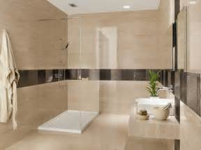 bathroom glass tile designs modern bathroom tiles oasis in neutral colors one decor