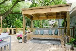 Backyard Swing Set Ideas Outdoor Goods