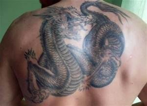 Drachen Tattoo Oberarm : skorpion drachen 2 sitzung tattoos von tattoo ~ Frokenaadalensverden.com Haus und Dekorationen