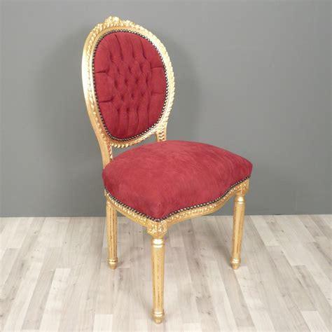 chaise louis xvi chaise louis xvi baroque chaise baroque