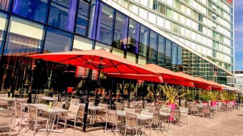 restaurant la terrasse du parc h 244 tel casino barri 232 re de
