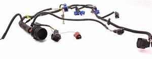 Engine Wiring Injector Harness 99