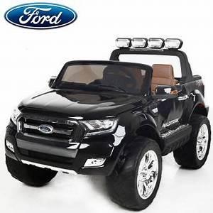 Nouveau Ford Ranger : nouveau ford ranger cran lcd 2x12v voiture quad grand 4x4 lectrique enfant noir 2 places pack ~ Medecine-chirurgie-esthetiques.com Avis de Voitures