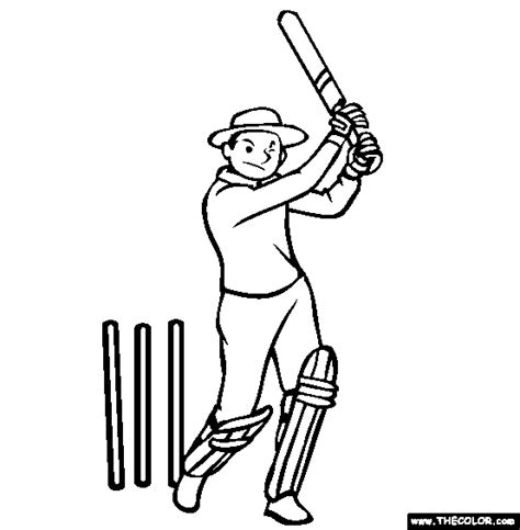 sports  coloring pages page