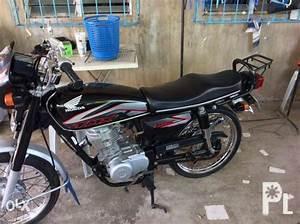 Honda Tmx 155 For Sale In Dagupan City  Ilocos Region Classified