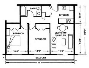 Two Bedroom House Plans by Apartment Layouts Midland Mi Official Website
