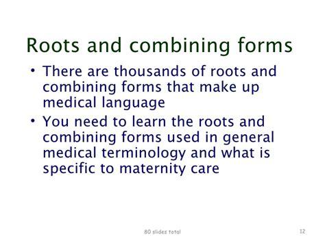 combining form adip o medical terminology