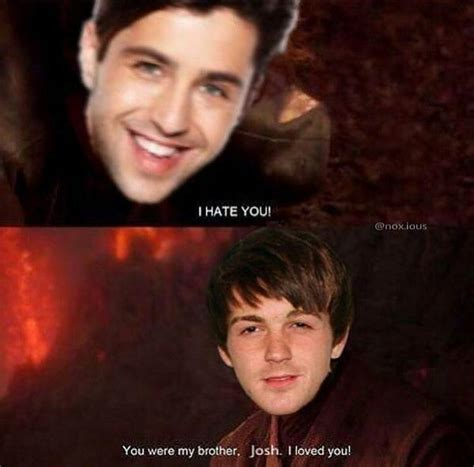 Drake Josh Memes - 14 drake josh feud memes that will make you laugh then cry popbuzz