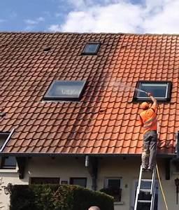 Perche Telescopique Nettoyage Toiture : nettoyage toiture et peinture sur tuile grenoble et tout ~ Premium-room.com Idées de Décoration