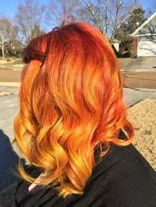 1000 ideas about Orange Hair Colors on Pinterest