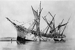 Schemers sought to seize Peter Iredale shipwreck, sell for ...  Wreck