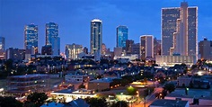 Fort Worth | HotelRoomSearch.Net