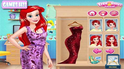 Juegos De Vestir Gratis Para Jugar _ Juegos De Princesas
