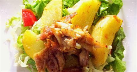 salad  resep cookpad