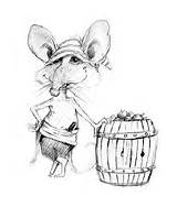Coloring Pages Books Jim Jimharrisillustrator Animal Peg Harris Sketches Leg Adult Colouring Cajun Mouse sketch template