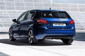 308 Peugeot : peugeot 308 gt review 2015 parkers ~ Gottalentnigeria.com Avis de Voitures