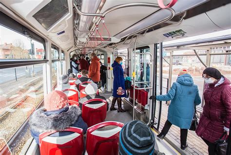 LATVIJA | Public Transport | Sabiedriskais Transports ...