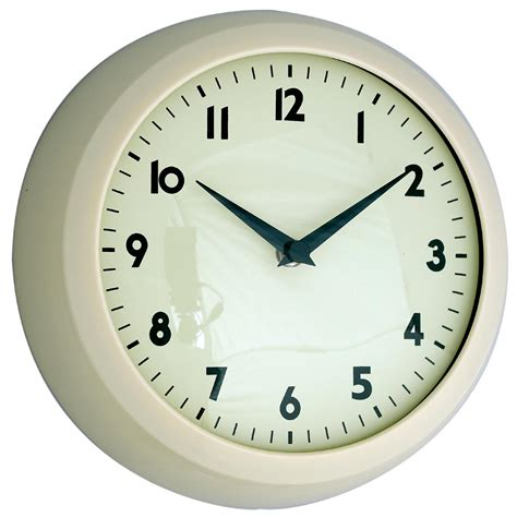 Vintage Kitchen Wall Clocks  Best Decor Things